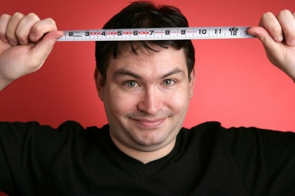 Jonah Falcon Measuring Video http://its-interesting.com/2012/09/10/jonah-falcon-worlds-largest-penis/