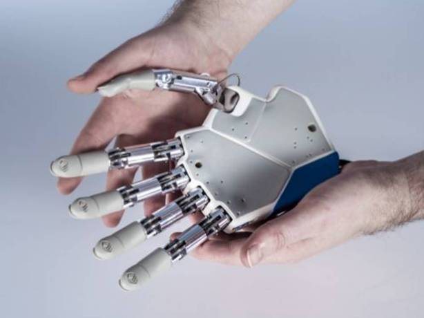 Bionic-handv1