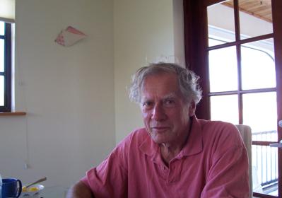 Ernest Hartmann