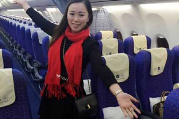 PAY-woman-has-flight-to-herself