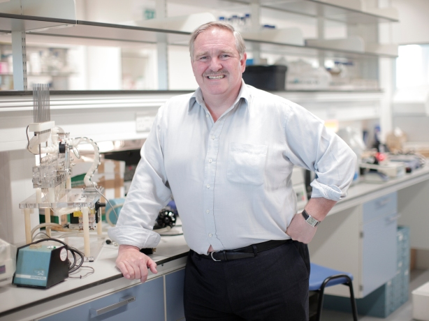 Professor David Nutt. Neuropsychopharmacology.